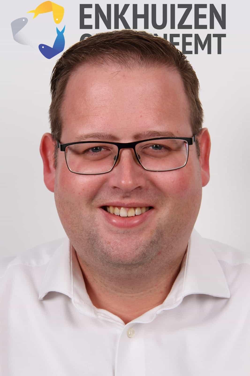 Robert Wognum