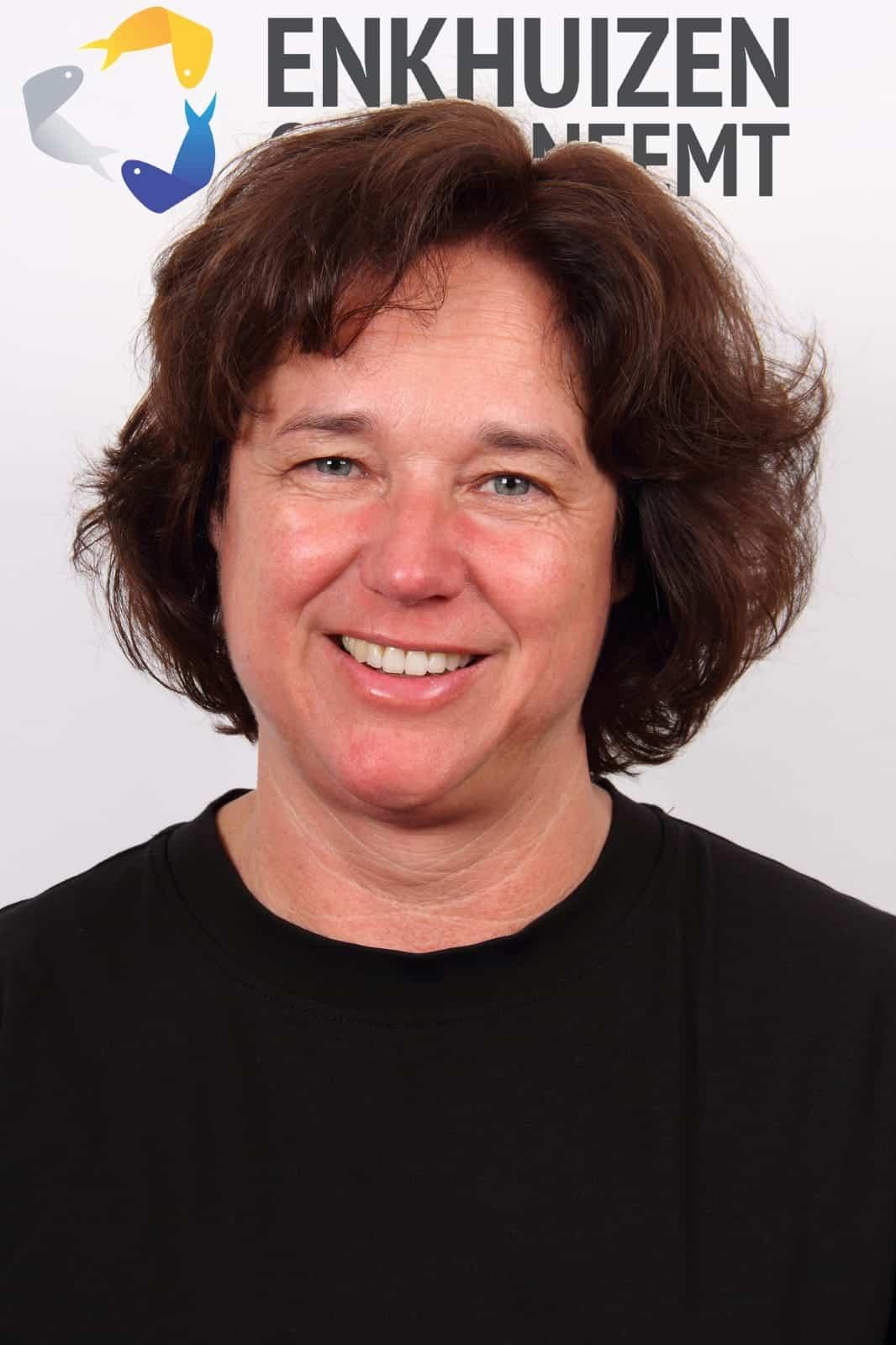 Judith Albers